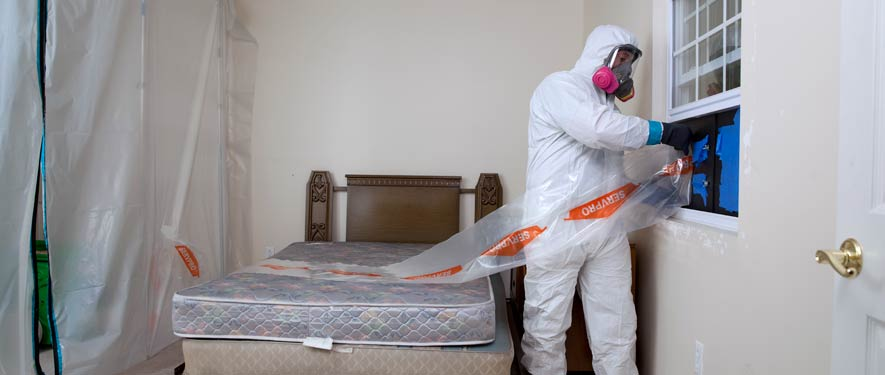 Cedar City, UT biohazard cleaning