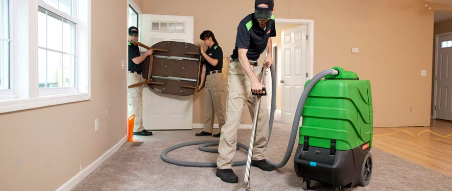 Cedar City, UT residential restoration cleaning